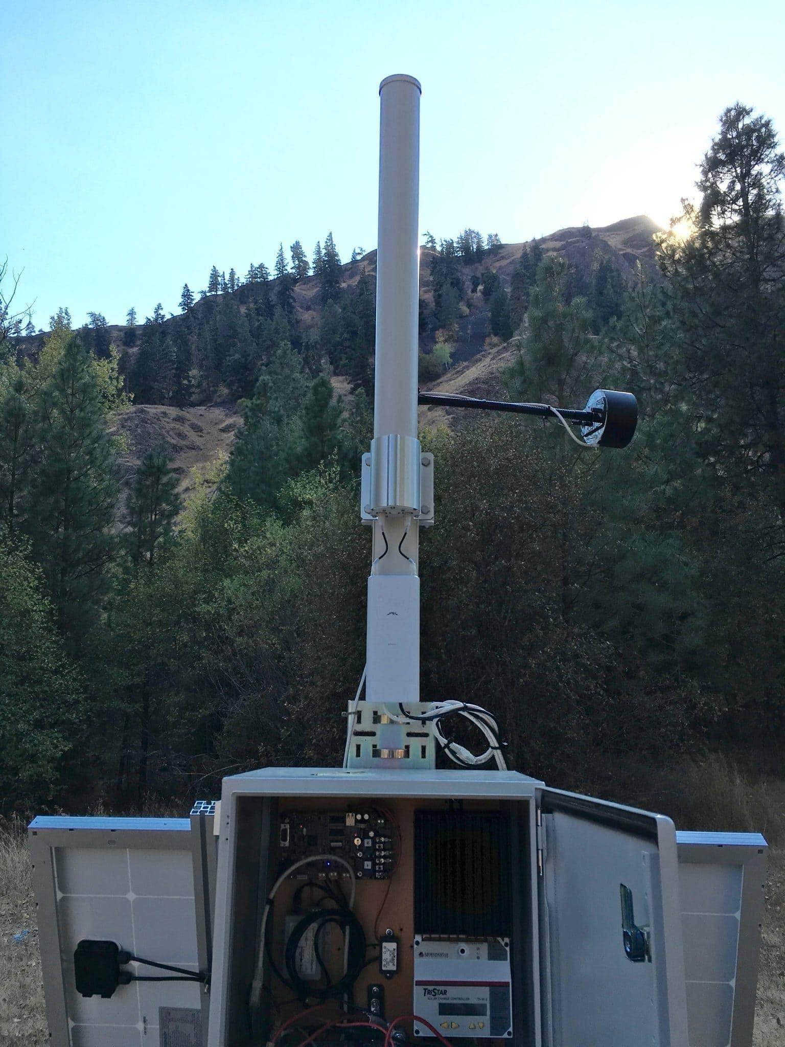 Antenna and AP
