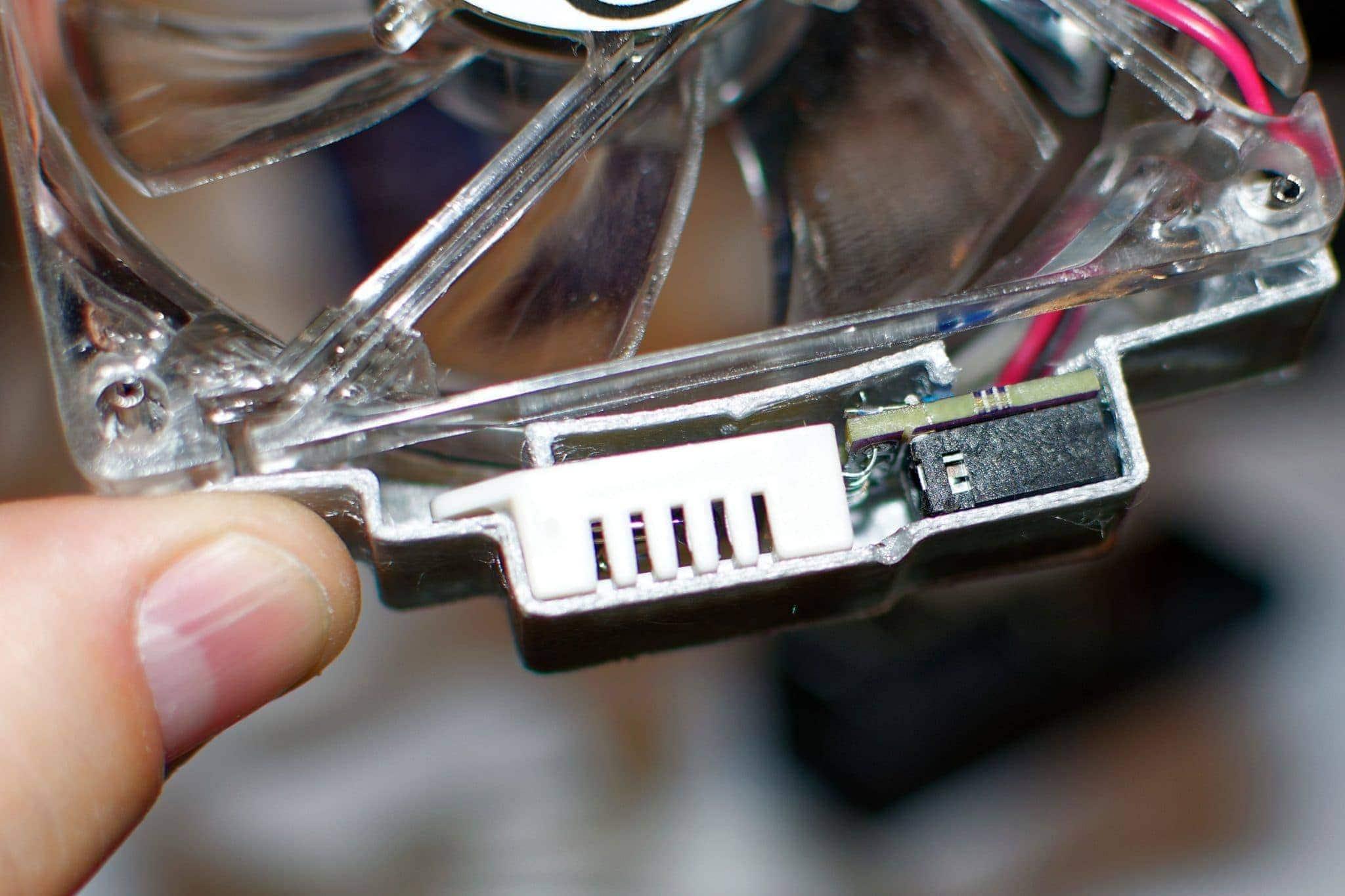 Fridge Optimizer Sensor