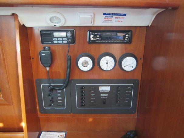 Original VHF radio