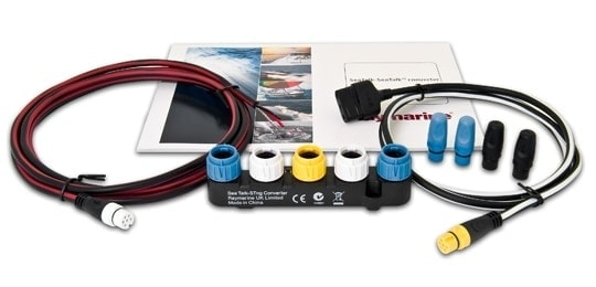 Raymarine SeaTalk1 to SeaTalkng converter kit