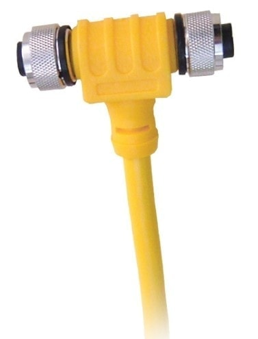 Maretron power tap
