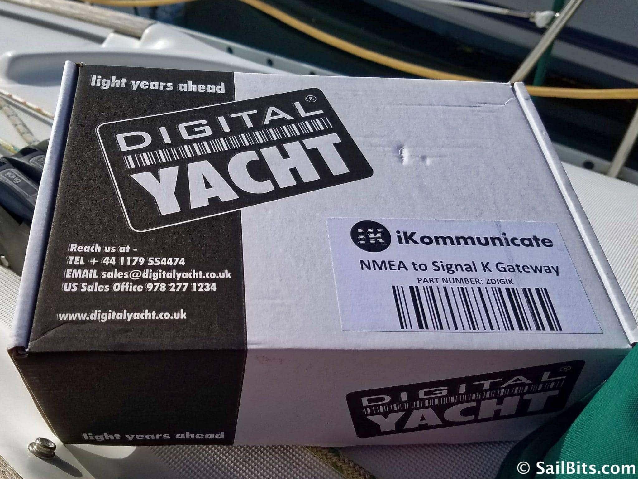 iKommunicate box