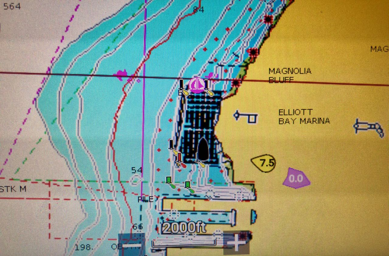 Lighthouse 3 2 - Navionics auto routing and Fusion audio support