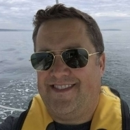 Steve Mitchell, SailBits editor