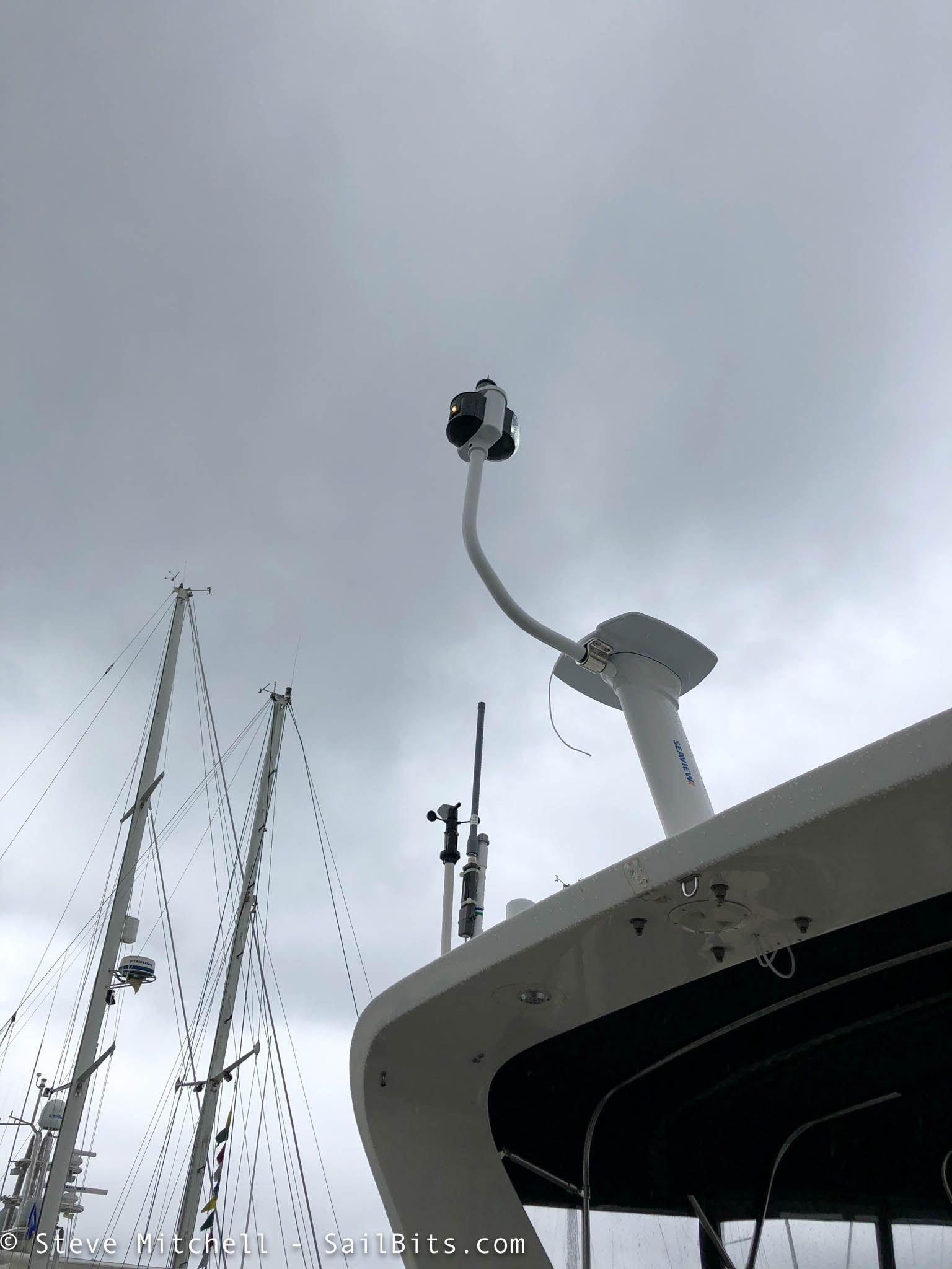 Super Seaview More Than Just Mounts Wiring Database Gramgelartorg