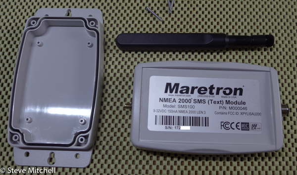 Maretron SMS100 Review