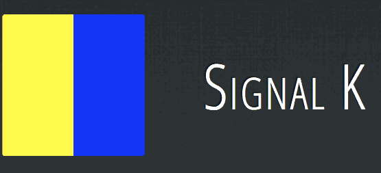 SignalK first look