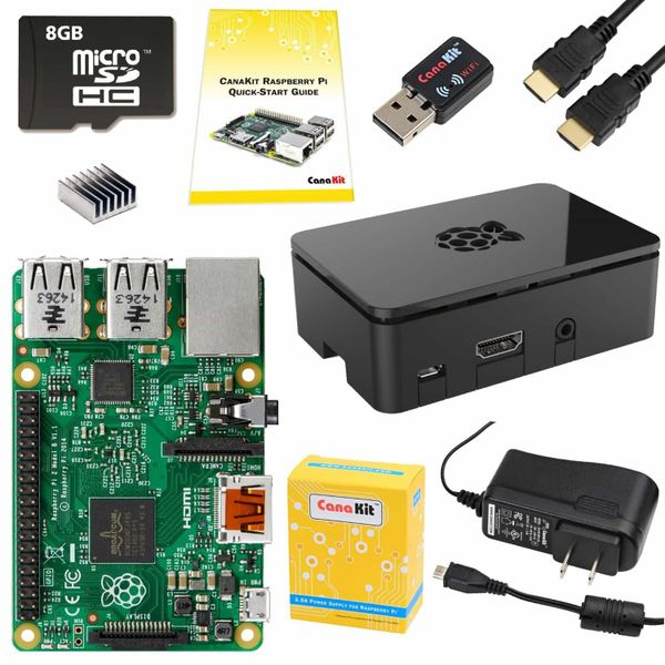 SignalK and services moved to Raspberry Pi B